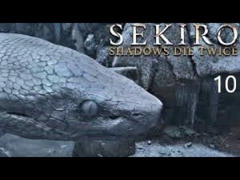 Sekiro Schlange