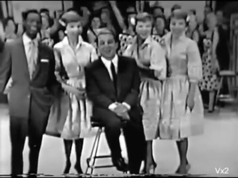 Perry Como, Nat King Cole, The McGuire Sisters Live - Hot Diggity Dog Ziggity