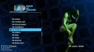 Saints Row 4 Inauguration Station - Female Character pt1
