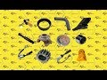 JCB Parts name Catalog - 5 with parts image and code