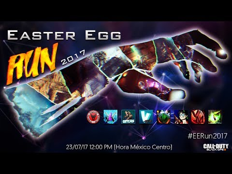 "¡GANAMOS! #EERun2017 Chack, Wintry, Blupx, Afb Troll & Lalogri #TeamPanoquias ""Easter Egg Run 2017"""