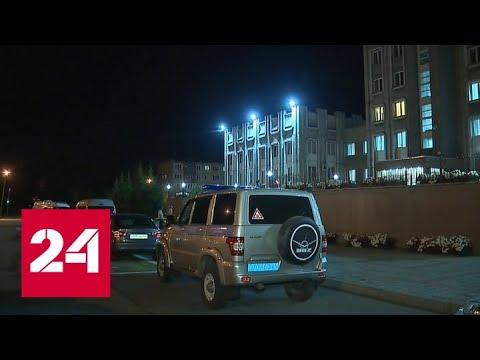 Взрывы в Ачинске: оценка обстановки и рассказы очевидцев - Россия 24