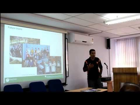 How to handle Big Data- Giriprakash Palanisamy,Ornl, USA