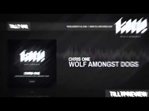 Chris One - Wolf Amongst Dogs [TiLLT!041]