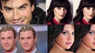 Does Eye Color Matter? Celebrities change eye color