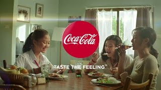 Making that meal moment special with COKE