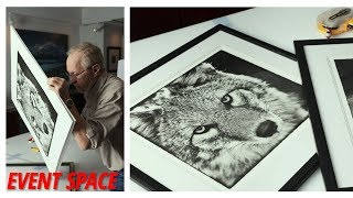 Matting and Framing | Finishing Your Fine Art Prints with Lester Picker