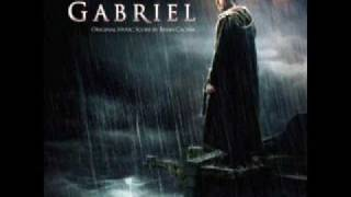 Brian Cachia - Union of Souls - Gabriel The Movie Soundtrack