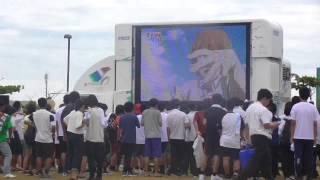 ライオンスペシャル第37回全国高等学校クイズの沖縄会場を見学してきま...