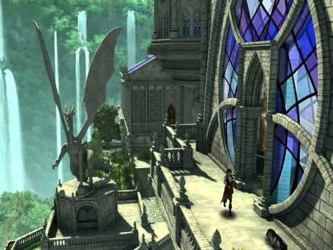 Прохождение keepsake тайна долины драконов