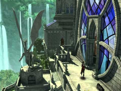 Keepsake - Тайна долины драконов