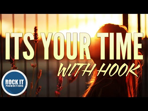 Uplifting Rap Beat With Hook ft ANNA - Its Your Time (RockItPro.com)
