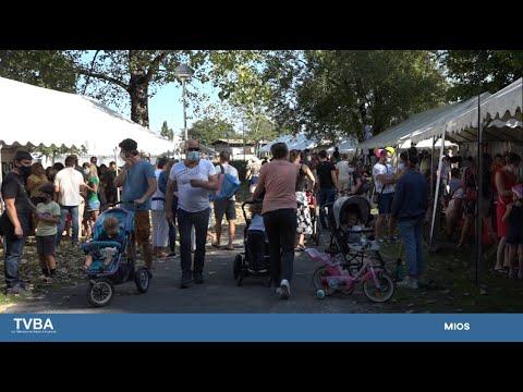 Village Des Associations -