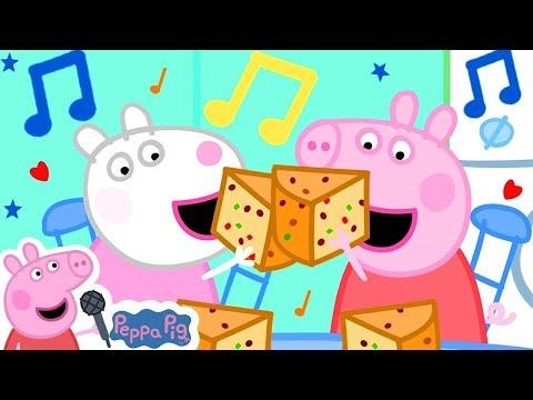 🌟 Peppa And Friends  🎵 Peppa Pig My First Album 7#   Peppa Pig Songs   Kids Songs   Baby Songs