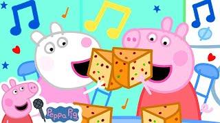 🌟 Peppa And Friends  🎵 Peppa Pig My First Album 7# | Peppa Pig Songs | Kids Songs | Baby Songs