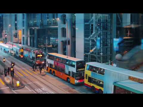 Transport: the vital link to modern cities