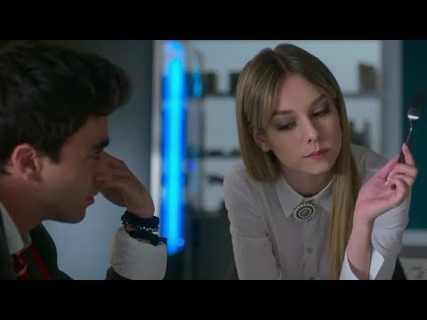 Carla Samuel All Macaroni Scene || Elite Season 2 || Carmuel || English Subtitle