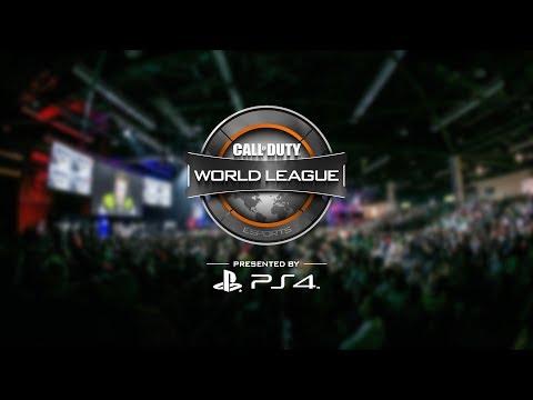 CWL Seattle | Grand Finals | Live HD
