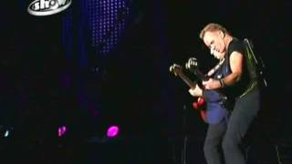 The Police - So Lonely - Live in Rio