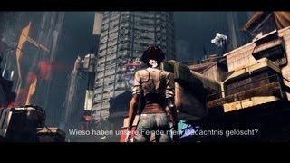 Remember Me | Bastille-Trailer | PS3, Xbox 360, PC