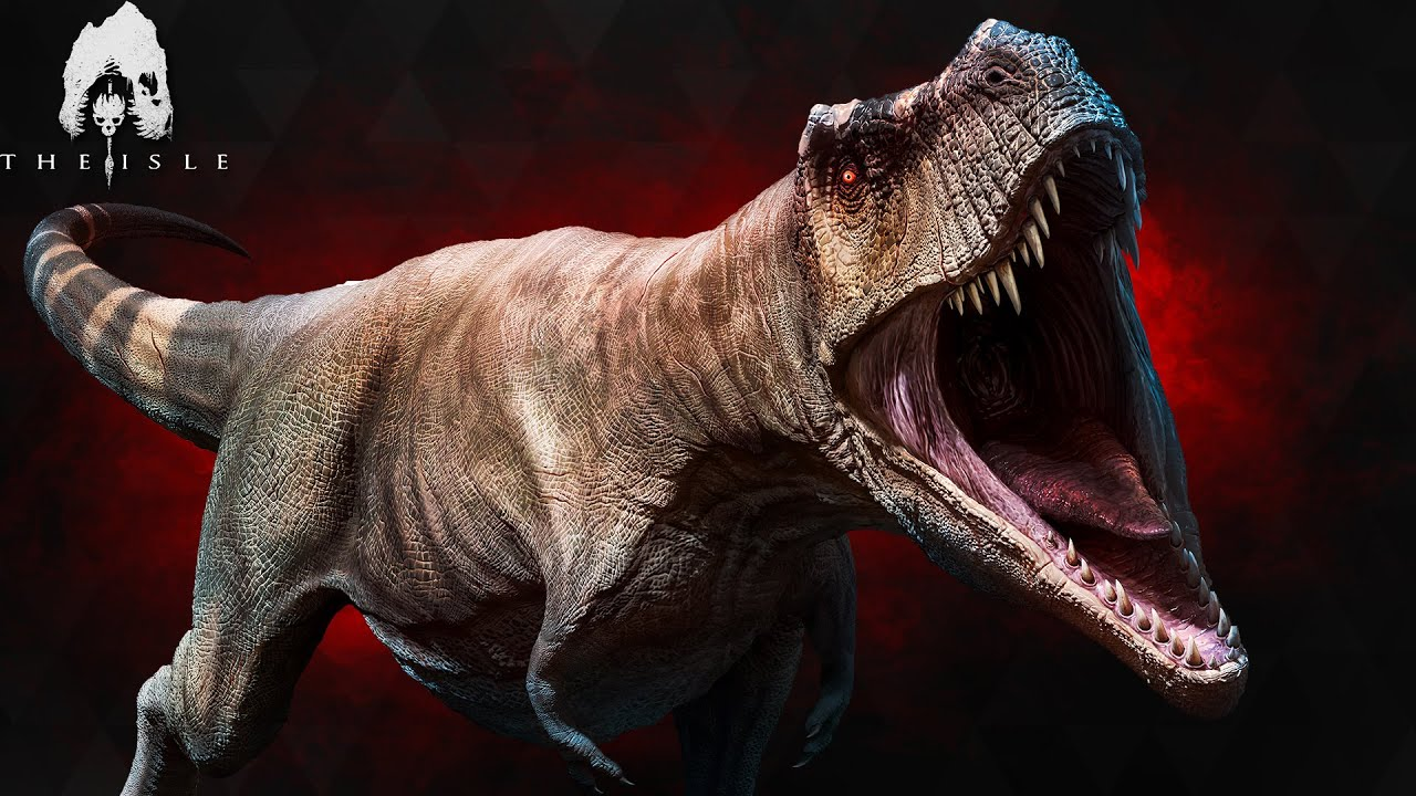 Dangerous Encouter! The Isle: Story Of The Utah Raptor, James. Part 2 | Survival Gameplay