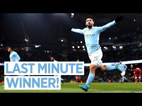 City v Bristol I Extended Highlights I Carabao Cup I 2017 18