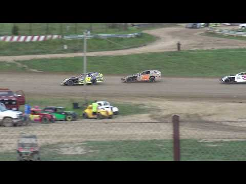Brushcreek Motorsports Complex | 8/5/17 | Sport Mods | Heat