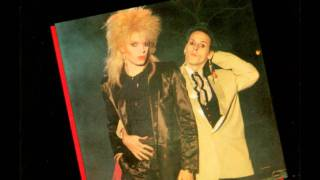 Hanoi Rocks - Back to Mystery City [Demo] / Black Sabbath Cover