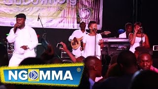 Download Kidum - Haturudi Nyuma Live at the Godown Gig MP3 song and Music Video