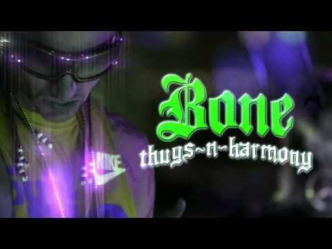 Riff Raff Suckas Blend (Bone Thugs~N~Harmony)