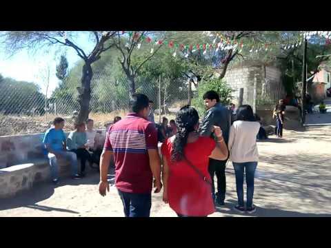 Danza en la Estación, Peñamiller 2016