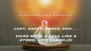SADGUN AVGUN KE KAARAN - With SubTitles - Great BK Song.