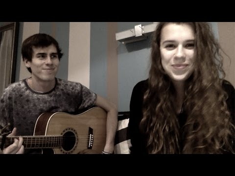 Coconut skins - Damien Rice | cover