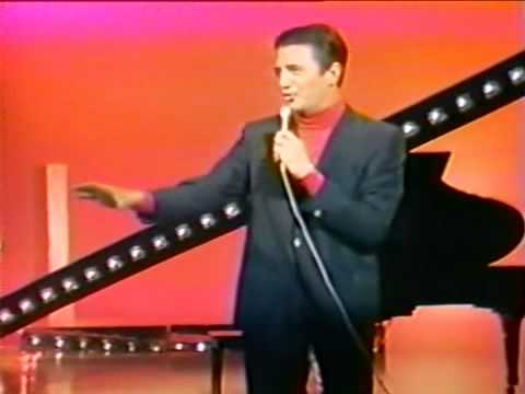 "Buddy Greco sings ""Come Back to Me"""