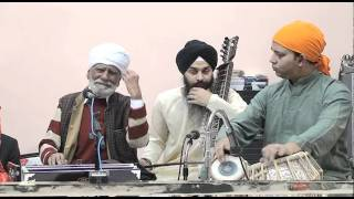 Bhai Gulaam Mohammed Chand Ji