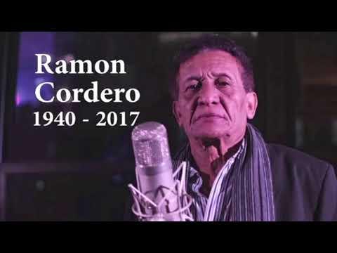"""Los Hermanos Paredes - Homenaje a Ramon Cordero En """"El Tieto Eshow"""""""