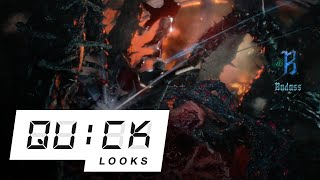Devil May Cry 5: Special Edition: Quick Look (Video Game Video Review)