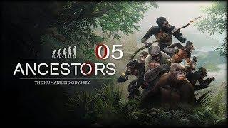 Jęk Pierwotny (05) Ancestors The Humankind Odyssey