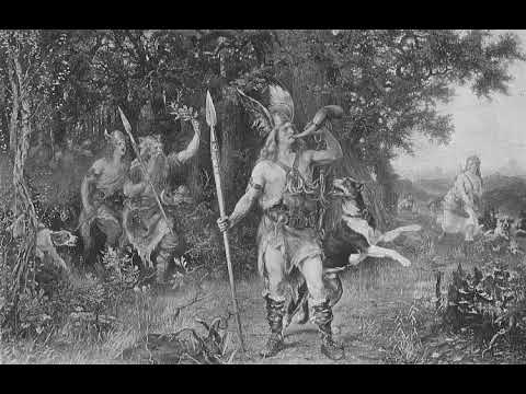 1 The Pre History of the Germanic Peoples Germania Ancient History Audiobook