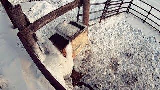 50º-below-cold-snap