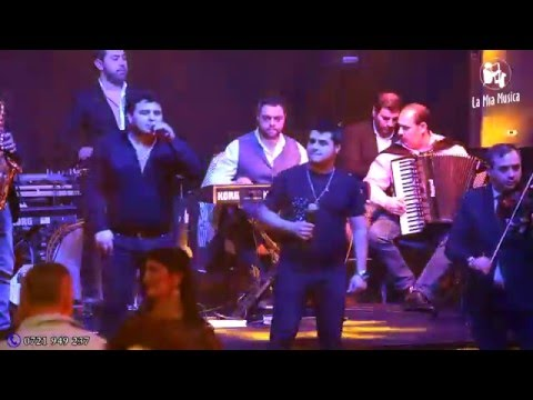 Copilul De Aur & Adi de Adi - Jos palaria (Live Show)