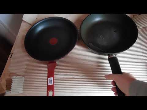 Сковорода Tefal Daily Chef 26 см Червона (G2730572)