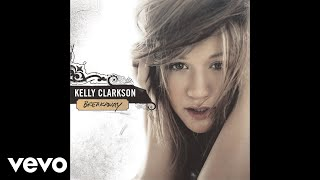 Gambar cover Kelly Clarkson - Because of You (Audio)
