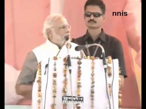 Politics Is A Matter Of Passion For Navin Jindal Alleges Modi