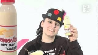 Trinkkäse - YOU FM Commercial mit Coldmirror