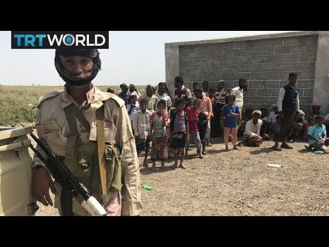 The War in Yemen: Child soldiers trying to adapt to normal life