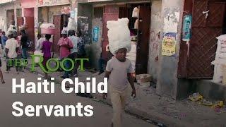 Haiti Child Servants
