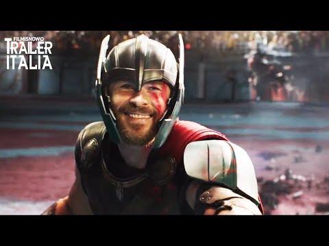Thor: Ragnarok   DVD e piattaforme digitali Trailer del film sul supereroe Marvel
