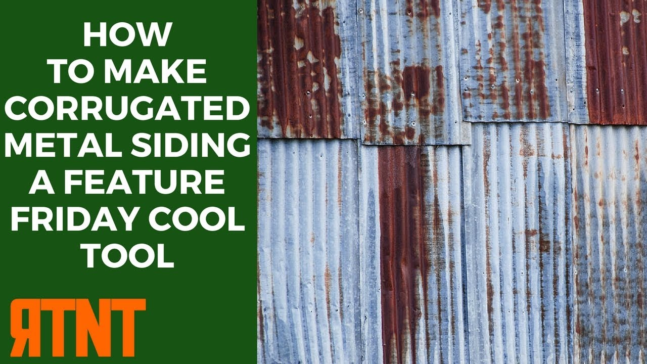 how to make scale ho corrugated iron sheets