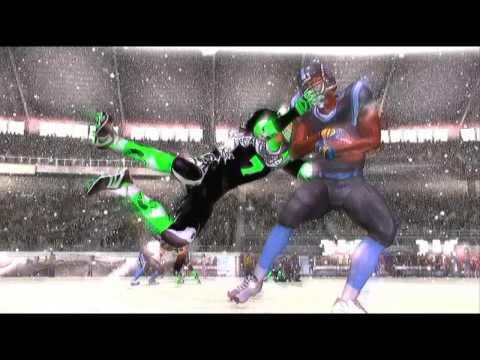 Blitz The League II Injuries Part 4